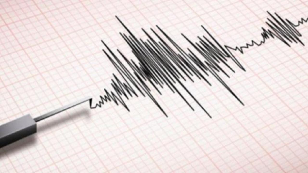زلزال بقوة 4.5 درجات يضرب منطقة المناقيش في الكويت