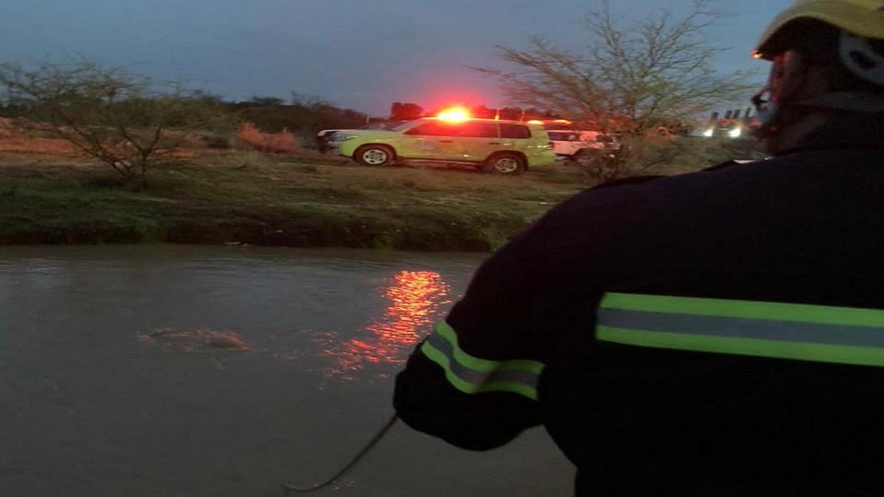 مصرع طفل إثر سقوطه في مستنقع مائي في جازان