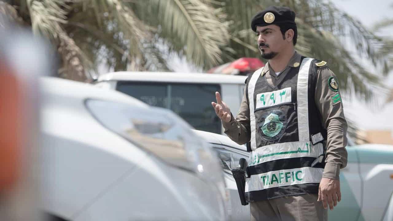 إغلاق طريق الملك خالد بالشرقية لمدة أسبوع