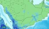 """""""الحصيني"""" : أجواء حارة وأمطار وعواصف رعدية على عدة مناطق"""