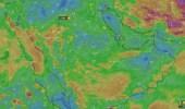 """""""الحصيني"""": أجواء حارة نهارا تميل للاعتدال فجرا على معظم المناطق"""