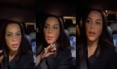 بالفيديو.. منى السابر: أعاني من تسوس الأسنان منذ والدة حلا الترك