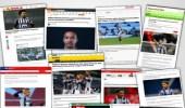 """الهلال و""""بيريرا"""" يتصدّران الصحف العالمية"""