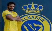 النصر يوقع مع محمد قاسم رسميًا لمدة 3 سنوات