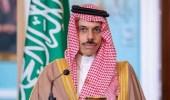 وزير الخارجية: ندعم العراق في استضافة المؤتمر وما يشكله من أهمية لأمن المنطقة