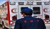 حادث مروع ينهي حياة 3 أشخاص في مكة