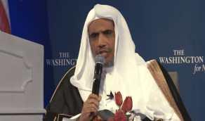 """""""العيسى"""": ليس بين السنة والشيعة إلا التعايش مع حفظ الحقوق المذهبية"""