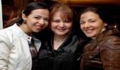 وصية دلال عبدالعزيز لبناتها قبل رحيلها