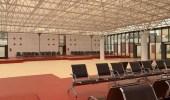 تكييف 20 استراحة بصالات الحج والعمرة بمطار الملك عبدالعزيز