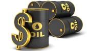 استقرار أسعار النفط بعد خسائر حادة