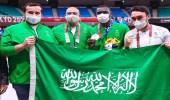 وزير الرياضة يكرم البطل الأولمبي طارق حامدي بجائزة الميدالية الذهبية