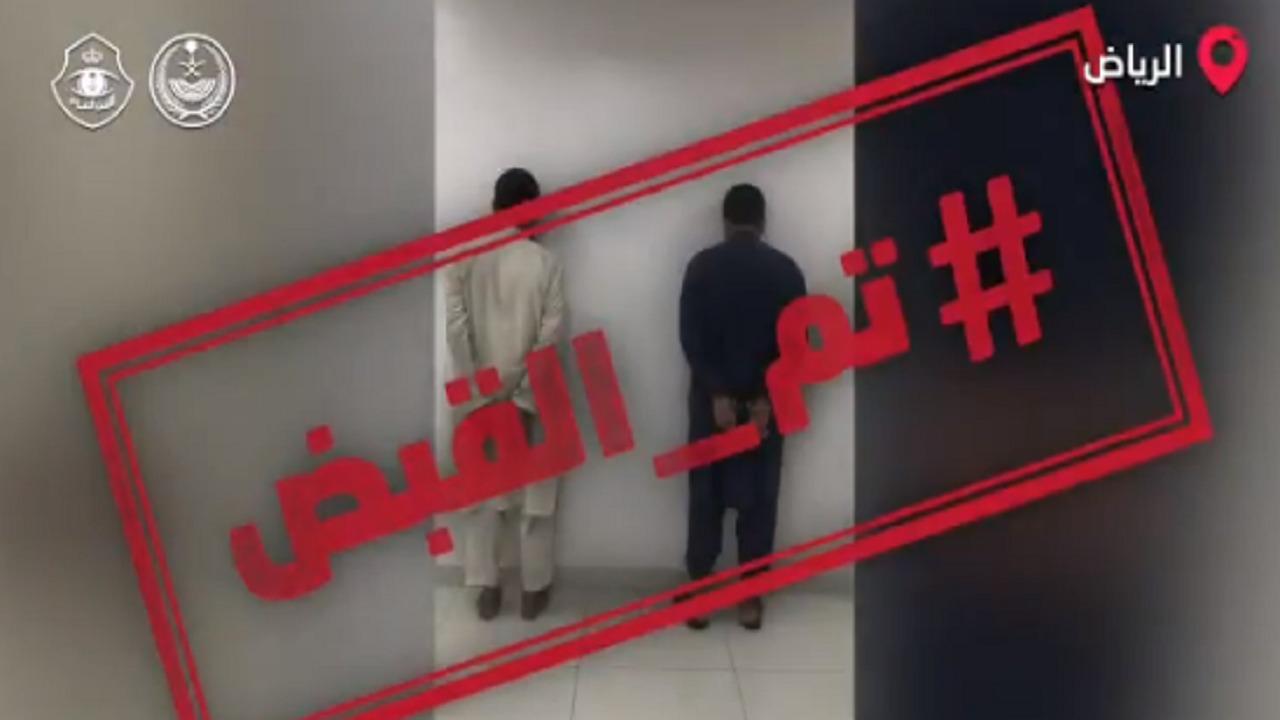 بالفيديو.. جهود رجال الأمن العام في إلقاء القبض على المخالفين