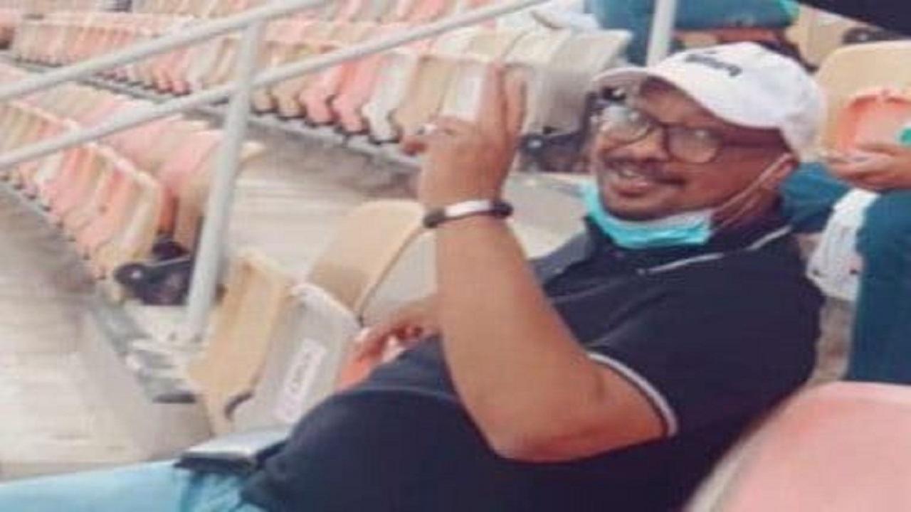 وفاة مشجع أهلاوي أثناء حضوره لقاء فريقه ضد الفيصلي