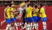 البرازيل إلى النهائي في أولمبياد طوكيو بعد تخطيها المكسيك