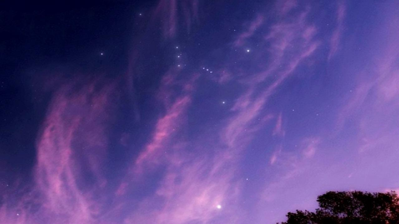 فلكية جدة: «الجوزاء» و «الشعرى» في سماء المملكة فجراً أواخر أغسطس