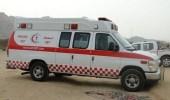 وفاة 4 أشخاص وإصابة 5 آخرين في حادث تصادم بالمدينة المنورة