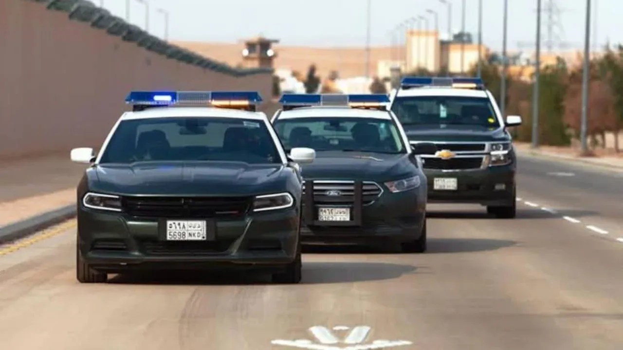 شرطة حائل: القبض على (6) أشخاص لاعتدائهم على آخرين ومحاولة دهس رجل أمن