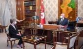 تونس تكلف سيدة لرئاسة الحكومة لأول مرة في تاريخها (صور)