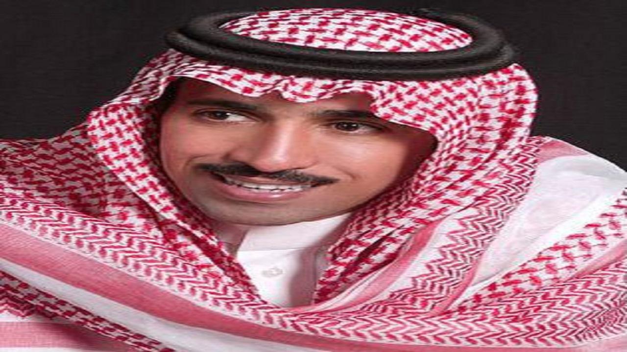 """"""" فايز المالكي """" سفيراً لجمعية رعاية الأيتام بتبوك"""