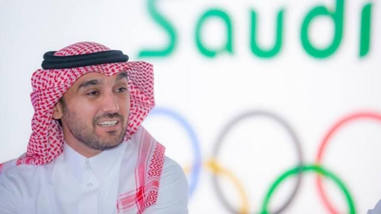 وزير الرياضة: استضافة المملكة لأكبر حدث عالمي ديسمبر المقبل