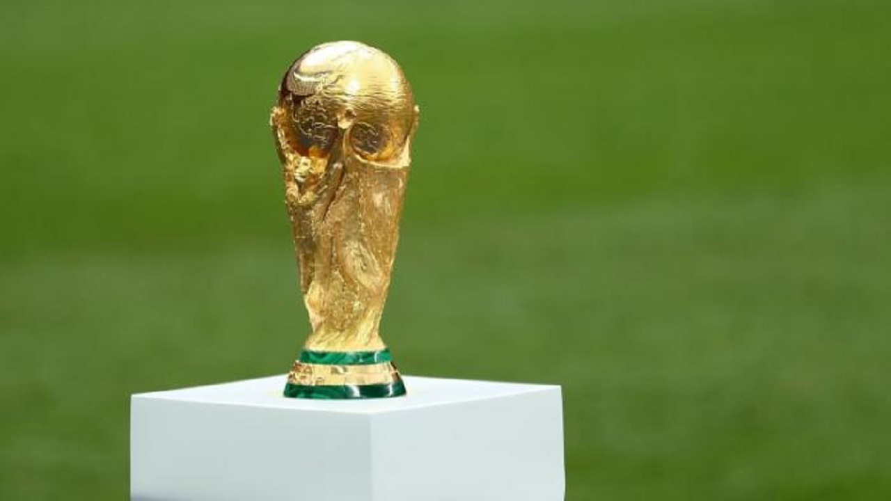 الاتحاد الآسيوي يرحب بإقامة كأس العالم كل عامين