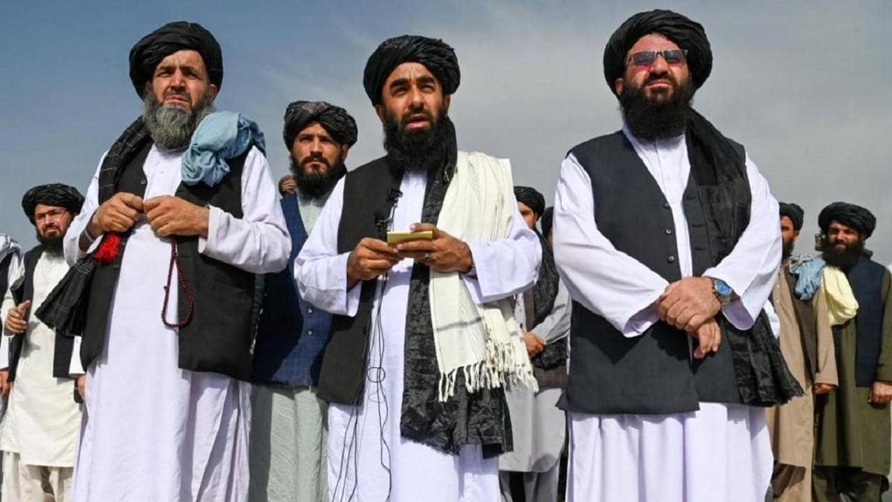 خلاف كبير بين قيادات حركة طالبان بالقصر الرئاسي الأفغاني