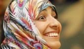 التونسيون يلقنون المرتزقة توكل كرمان درسًا