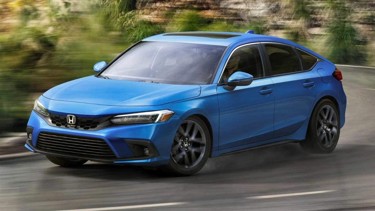 تعرف على أفضل 5 سيارات لعام 2021