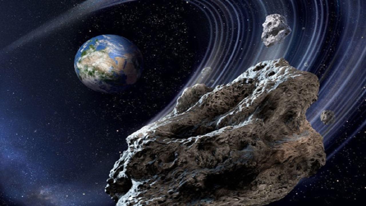 فلكية جدة: كويكب صغير سيمر قرب الأرض اليوم