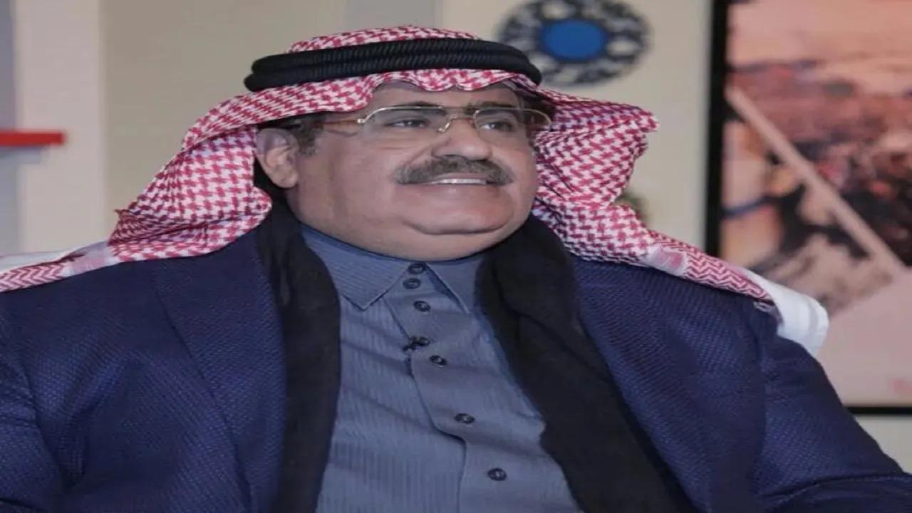 """تركي القبلان: الحل مع الحوثي """"عسكري"""" وإذا وقع معاهدة سهل ينقضها"""