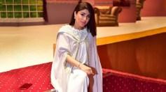 بالفيديو.. زارا البلوشي: نزلوا صوري بالمايوه أو الشورت