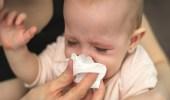 أمراض تصيب الأطفال في فصل الخريف