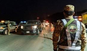 إحباط 4 محاولات لنقل 31 من مخالفي نظام أمن الحدود