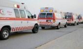 """مصرع شخص وإصابة 8 آخرين في حادث مروع بطريق """"الطائف – الرياض"""""""
