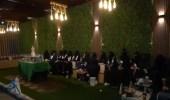 بالفيديو .. نزيلات سجن الطرفية يشاركن في تجهيز احتفالات اليوم الوطني
