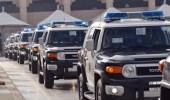 القبض على مواطنين ارتكبا حوادث سرقة أجهزة وقواطع كهربائية بمكة