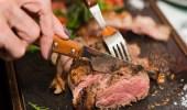 فوائد عديدة للتوقف عن تناول اللحوم منها فقدان الوزن