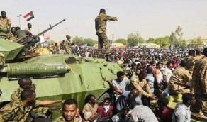 بالفيديو.. إحباط عملية انقلابية في السودان للسيطرة على الحكم