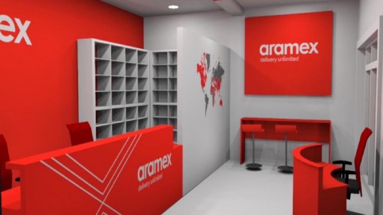 شركة أرامكس عن توفر وظيفة إدارية شاغرة
