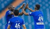 الهلال يعلن قائمته في دوري أبطال آسيا