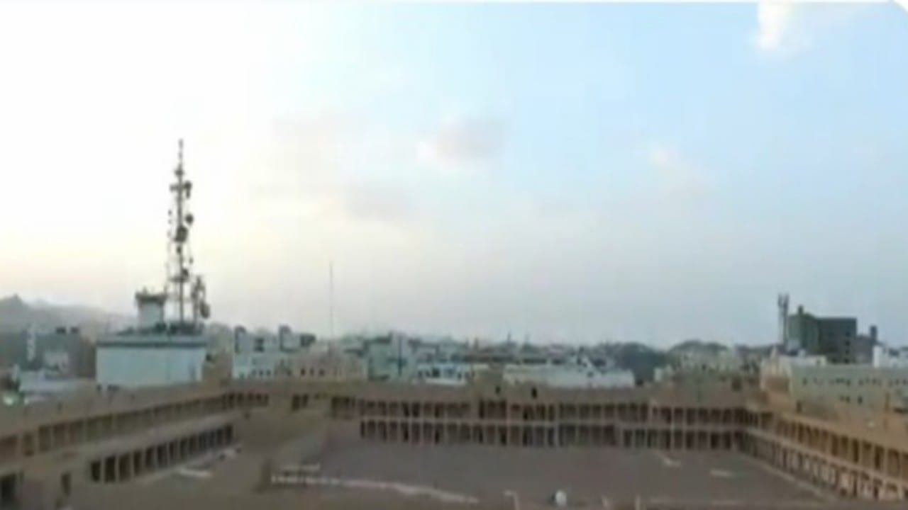 """معلومات عن قصر القشلة الذي أمر الملك عبدالعزيز ببنائه وسط حائل """"فيديو"""""""