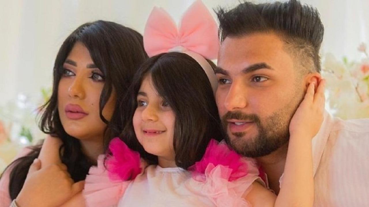 بالفيديو .. أحمد العنزي : سارة الكندري تتخلى عن ابنتها في الشارع