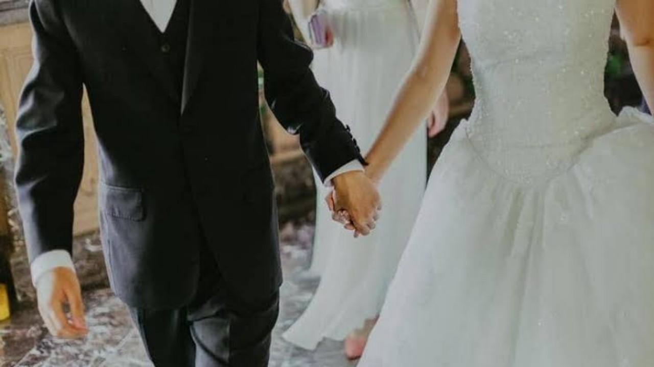 شجار عنيف بين المدعوين والشرطة في حفل زفاف