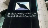 بمكافأة 7 آلاف..فتح التقديم ببرنامج هيئة السوق المالية المنتهي بالتوظيف