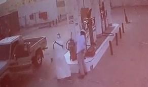 حكم بالسجن 7 سنوات لمُطلق النار على عامل محطة وقود بالرياض