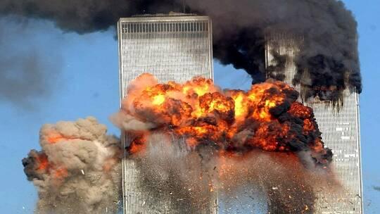 الراشد يستعرض مؤشرات تنذر بتكرار سيناريو 11 سبتمبر