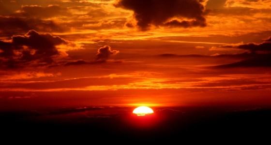 المسند: تغرب الشمس ولن تشرق إلا بعد 170 يوماً
