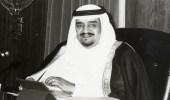 فيديو نادر للملك فهد وهو يُحْيِي عمدة لندن عام 1987