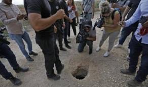 شاهد.. أدوات الحفر التي استخدمها الأسرى الفلسطينيون للهروب من سجن جلبوع