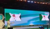 وزير الرياضة: كرة القدم مصدر إلهام وشغف لكل الشعب السعودي